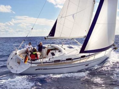 Hire sailboat Bavaria 37 Cruiser in  - Stockholm