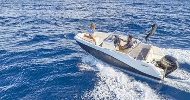 Rental motorboat Quicksilver - Activ 555 in Split city - Split