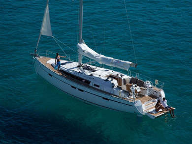 Hire sailboat Bavaria Cruiser 46 in Portisco - Olbia-Tempio (Sardinia)