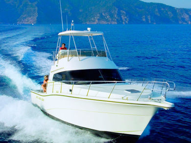 Rental motorboat Rodman 1250 in Port de Alcudia - Majorca (Balearic Islands)
