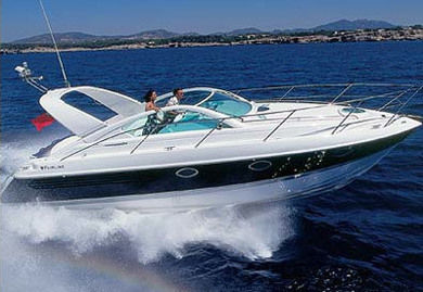 Hire exclusive yacht Marex 370 ACC in  -