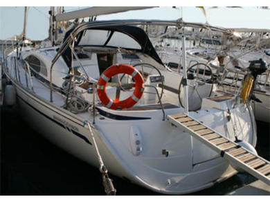 Hire sailboat Bavaria 44 Vision in Kos - Dodecanese Islands