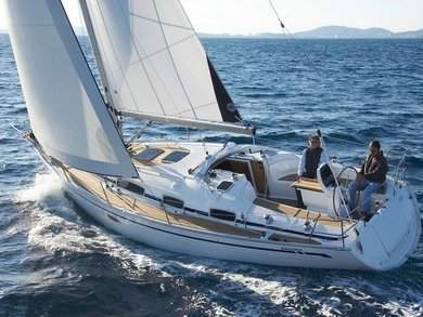 Hire sailboat Bavaria 38 in Kos - Dodecanese Islands
