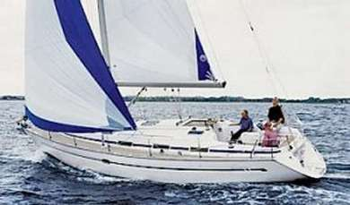 Charter sailboat Bavaria 40 in Kos - Dodecanese Islands