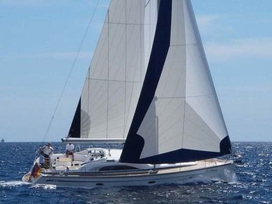 Rental sailboat Bavaria 44 Vision in Kos - Dodecanese Islands