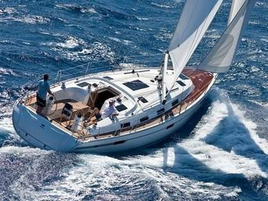 Charter sailboat Bavaria 40 Cruiser in Athens - Attica