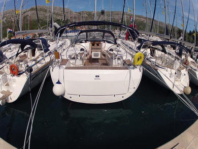 Rental sailboat Bavaria Cruiser 45 in Athens - Attica