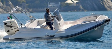 Hire motorboat ZAR 59 SL in Port de Pollensa - Majorca (Balearic Islands)