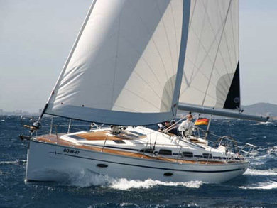 Hire sailboat Bavaria 41 in Lidingo - Stockholm