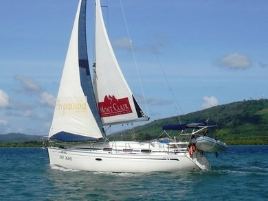 Hire sailboat Bavaria 33 Cruiser in  -