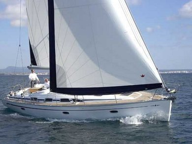 Charter sailboat Bavaria 43 Cruiser in Mykonos - Cyclades Islands