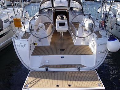 Hire sailboat Bavaria Cruiser 34 in Portisco - Olbia-Tempio (Sardinia)