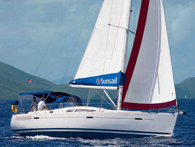 Hire sailboat Oceanis 430 in Cannigione - Olbia-Tempio (Sardinia)