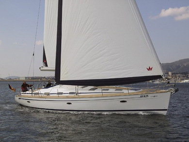 Charter sailboat Bavaria 50 Cruiser in Lidingo - Stockholm