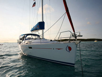 Hire sailboat Sunsail 36i in Dubrovnik city - Dubrovnik-Neretva