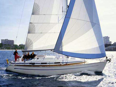 Rental sailboat Bavaria 36 Cruiser in Lidingo - Stockholm