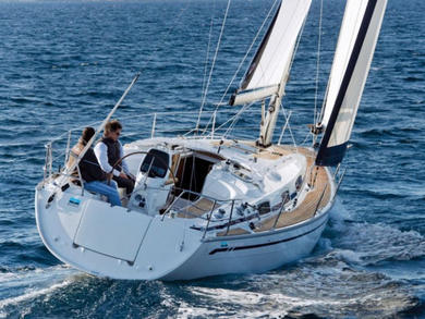Rental sailboat Bavaria Cruiser 34 in Dubrovnik city - Dubrovnik-Neretva
