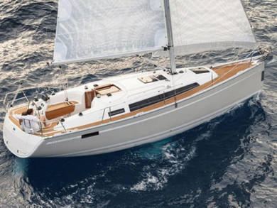 Hire sailboat Bavaria Cruiser 33 in Dubrovnik city - Dubrovnik-Neretva