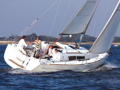 Rental sailboat Sun Odyssey 36i in Dubrovnik city - Dubrovnik-Neretva
