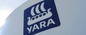Yara logo