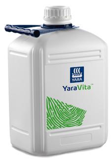 YaraVita product presentation
