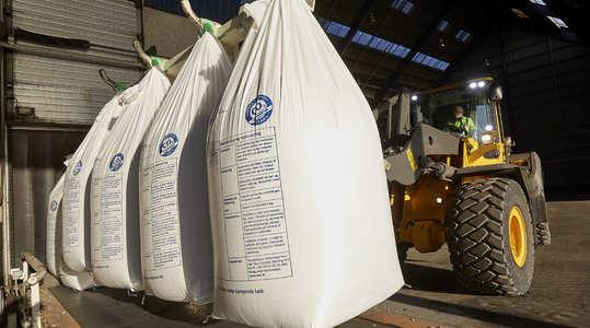 Håndtering og transport af gødning
