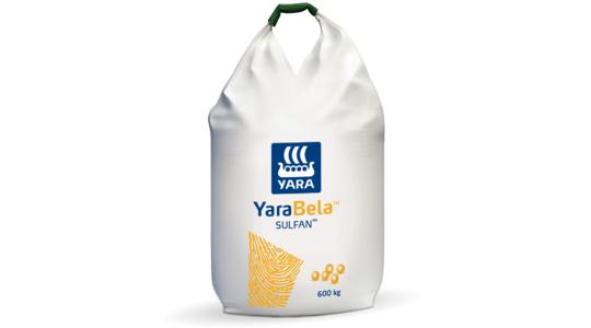 YaraBela-Nitrogén műtrágya