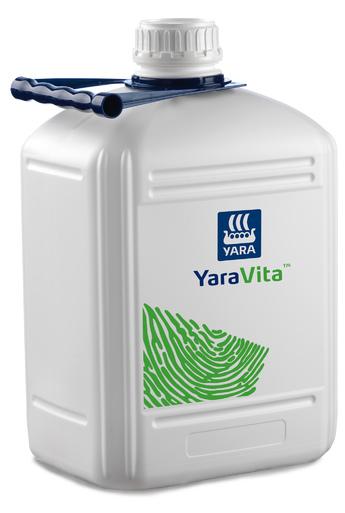 YaraVita product