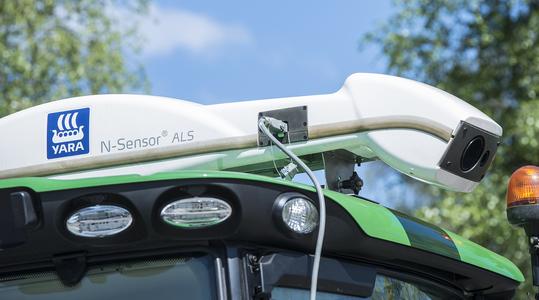 Yara N-Sensor™