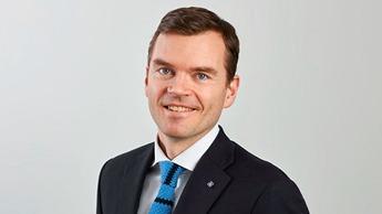 Petter Østbø, Head of Production