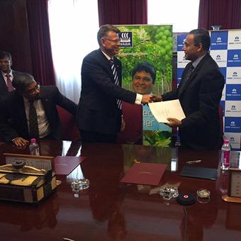 雅苒国际以4亿美金收购 Tata Chemicals 在印度的尿素业务