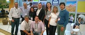 The Yara team at CIEC