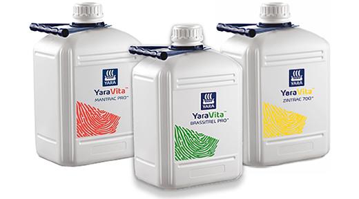 YaraVita