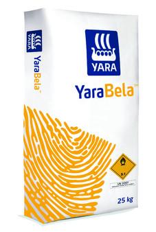 YaraBela product presentation