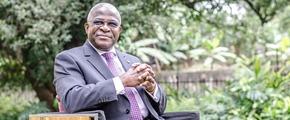 Kanayo F. Nwanze