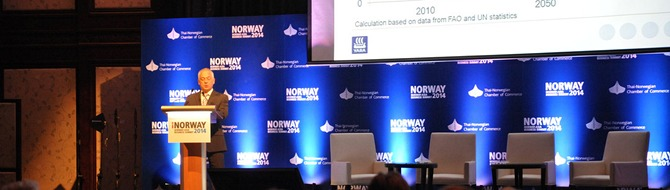 Norway-Asia Business Summit