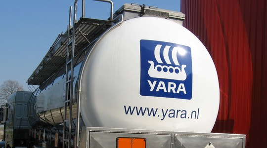 Yara Telemetrie