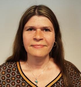 Eva Safrine Aspvik