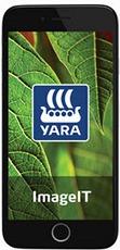 Yara ImageIT app