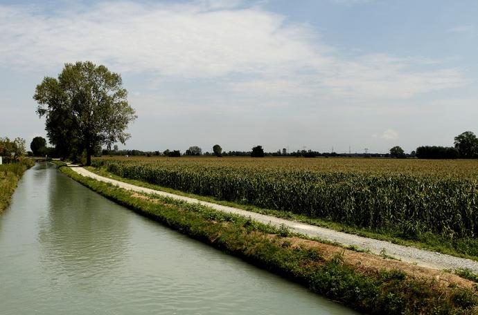 Вища ефективність використання води