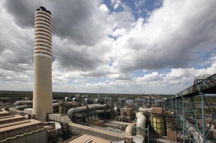 stikstof chemicaliën en NOx reductie producten