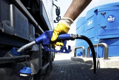 AdBlue kuorma- ja linja-autoille