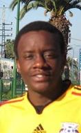 Gideon Mukonyezi