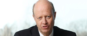 Jørgen Ole Haslestad