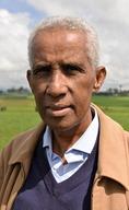 Professor Tekalign Mamo Assefa
