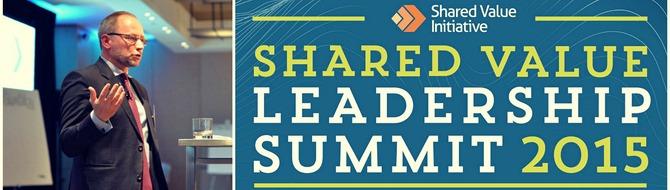 Shared Value Initiative