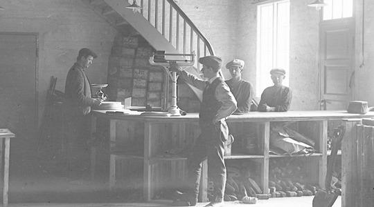 Yara Suomen historia