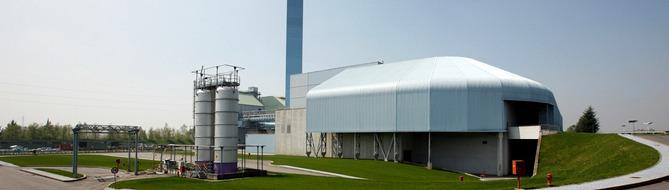 Yara factory