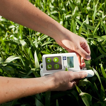 Půl miliardy pro farmáře navíc díky nástroji precizního zemědělství