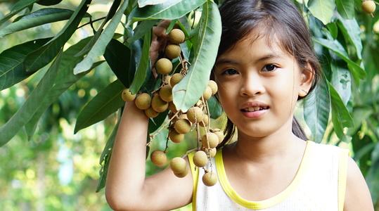 Ruoan ja luonnonvarojen riittävyys maailmassa